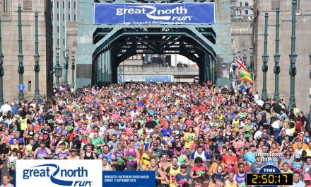 After the Great North Run