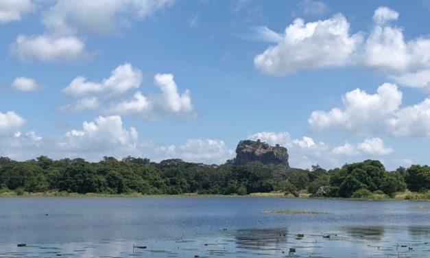 Sigiri Asna, Sri Lanka
