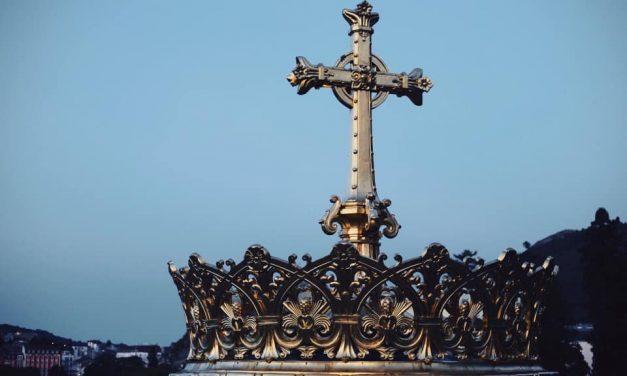 Sacred Journeys: Lourdes